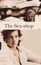 The Sex-shop. (LarryStylinson) by dmxick