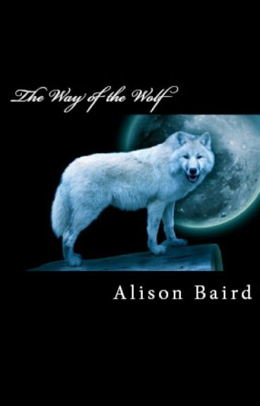 The Way of the Wolf by AlisonBaird