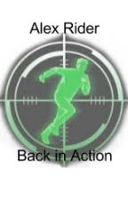 Alex Rider: Back in Action  by dpw750
