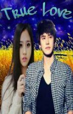 True Love ( Kyuhyun ) (DALAM PROSES REVISI Chap. 6-20) by Kim_Kyu