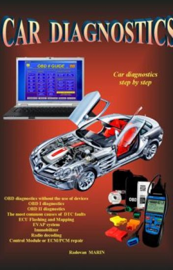 """Car diagnostics step by step"""