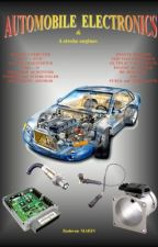 """Automobile electronics & 4-stroke engines"" by RadovanMarin"