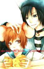 ya no soy un niño(tom y jerry)yaoi/gay by Blackie_Nigthmare33