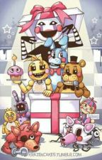 five nights at freddy's hentai by SyrusMartinez