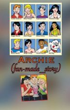 Archie (fan-made_story) by FionaDeleon8