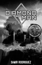 DIAMOND MAN: CURSED EMPIRE by pizzabrosisima