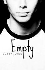 Empty | lashton by Loser_Luke