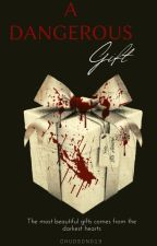 Surprise From The Mafia (Wattys 2016) by LadyVix26
