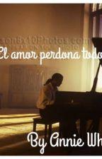 El amor perdona todo (Michael Jackson). by AW170597