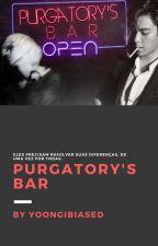 Purgatory's Bar by yoongibiased