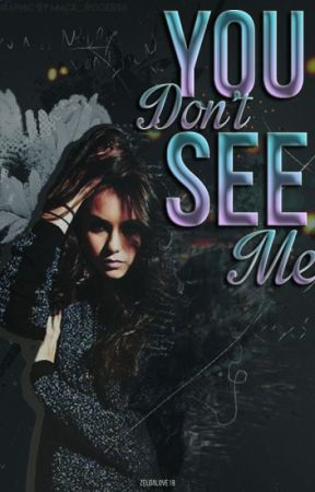 You Don't See Me (Now You See Me Fanfiction) by zeldalove18