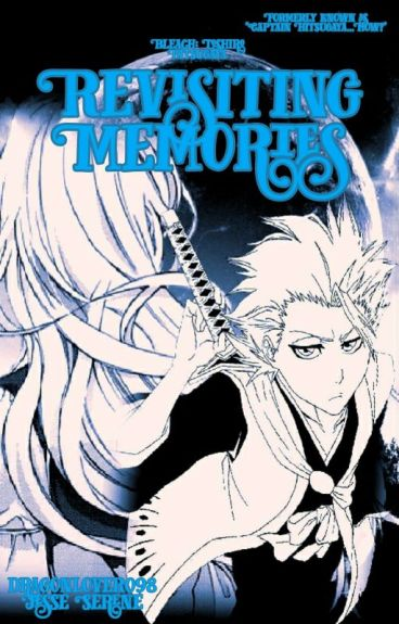 Captain Hitsugaya...How? (Bleach fanfiction) [On Hold] by dragonlover098