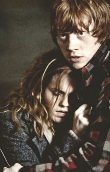 Pase lo que pase aqui estaré (Ron Weasley y Tú)