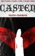 CASTEN (ON HOLD) by Eliza-Charles