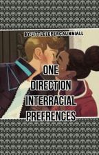 one direction interracial Imagines (Temporarily On Hold) by franksog