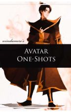 Reader One-Shots {ATLA/LOK} ✾ [Avatar: TLAB-LoK WA 2018] by windamore