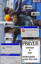 prayer ✩ [muke] by mukesmoke