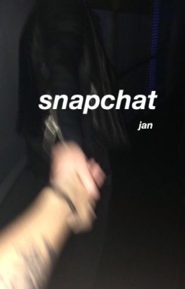 snapchat |book one