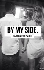 By my side... (JLS fanfic) by merrygxld_