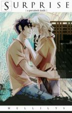 Surprise || Percabeth by Mellilys