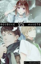 ¿Sousuke o Makoto? by Ai_Mikaze-UwUr