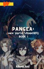 New World VRMMORPG Book 1 by KristelVyrraDeRojo