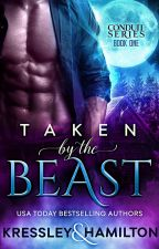 Taken by the Beast by ParanormalAuthor