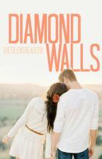 Diamond Walls by thesilentreaderx