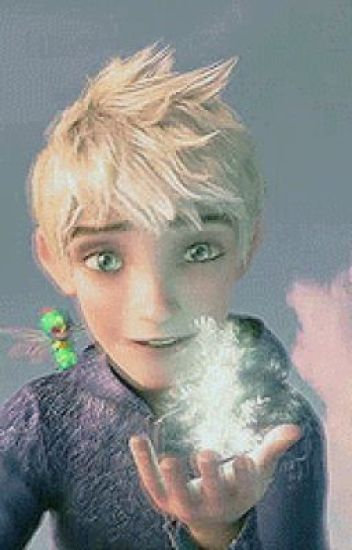 Those Icy Words of Love.  A Jack Frost love story.