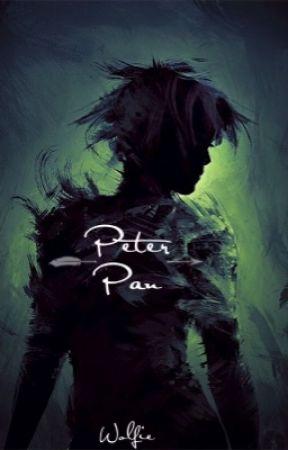 Peter Pan {En Cour de Réécriture} by Wolfie_C