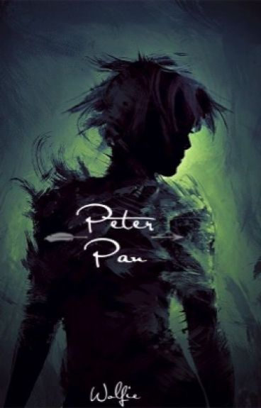 Peter Pan {En Cour de Réécriture}