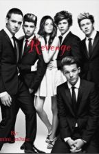 Revenge by mini_m0use