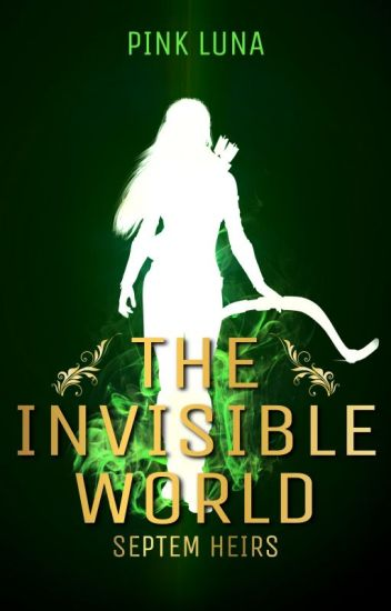 The Invisible World: Guardian of the fire continent (ON HOLD)