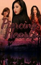 Piercing Hearts ( EXO BODYGUARD. ) by NeverExonding