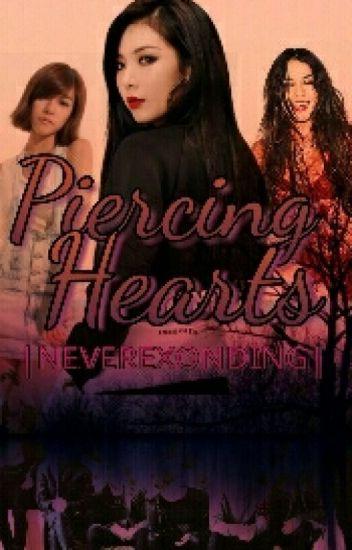 Piercing Hearts ( EXO BODYGUARD. )