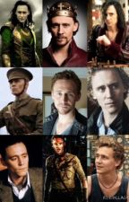 Tom Hiddleston one shots/imagines by slytherin_queen12