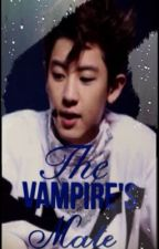 The Vampire's Mate [EXO Chanyeol] by Lianaxb