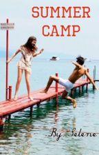 Summer camp by Selene794
