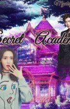 Secret Academy by mysterygirl831