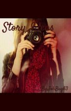 My Story Ideas! _Not For Sale_ by JoliBug63