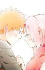 La leyenda de Naruto. (narusaku) by narusaku83