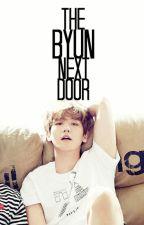 The Byun Next Door (EXO Fanfic) by yeobopls