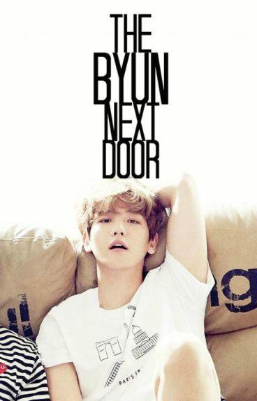 The Byun Next Door (EXO Fanfic)