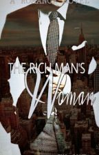 The Rich Man's Woman by chaconcubinexx