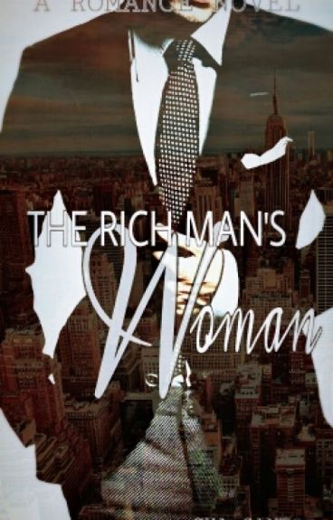 The Rich Man's Woman