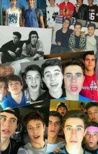 We Found Love (A Nash Grier Fanfic) by BeMy_Nightingale
