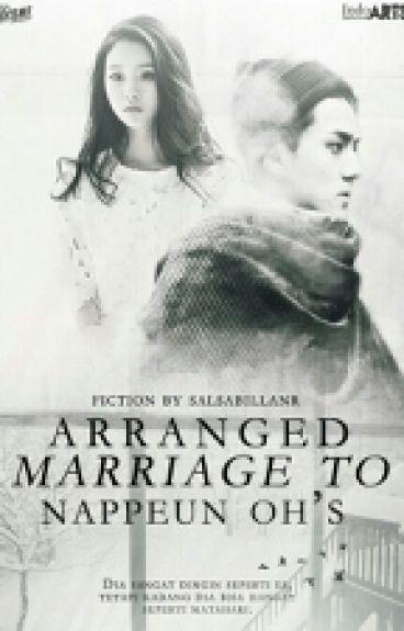 Arranged Mariage to Nappeun Oh's