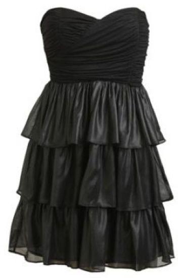 Freakum dress