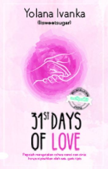 31 Days of Love
