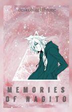 Memories of Nagito - Desko by deskoblackthrone